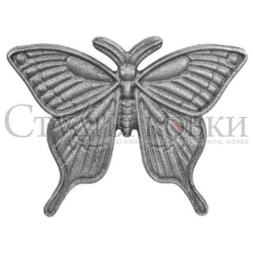 Бабочка лит